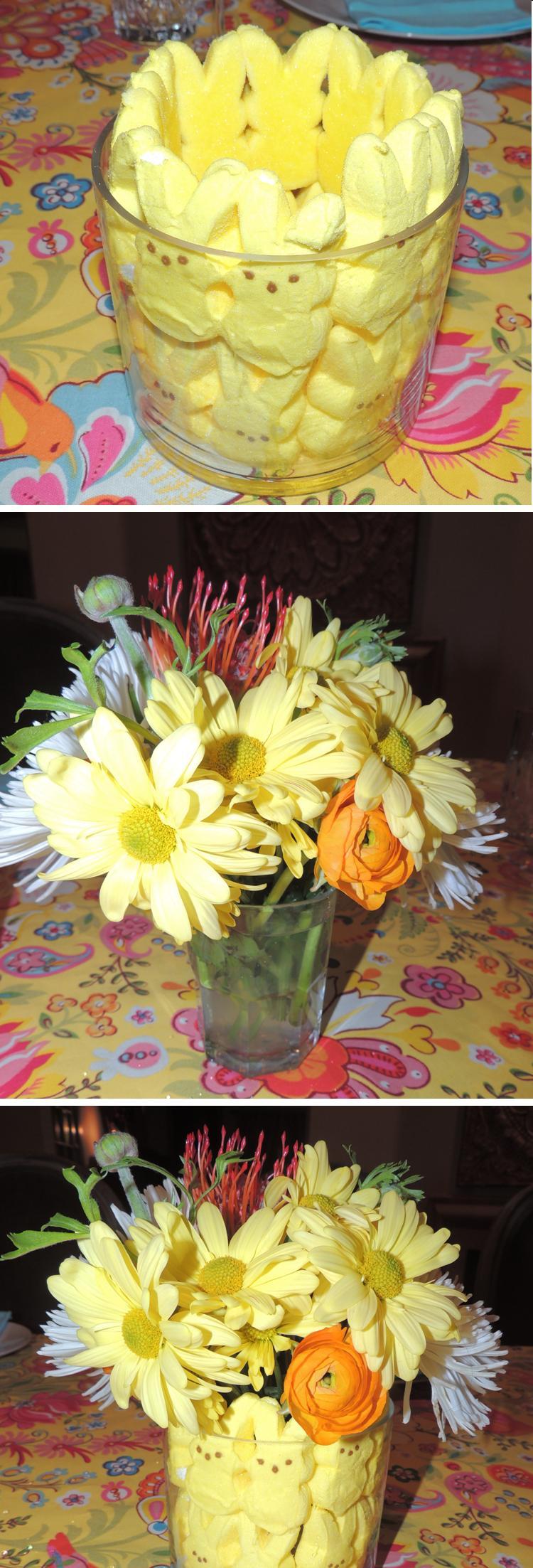 Easter Flower Arangement