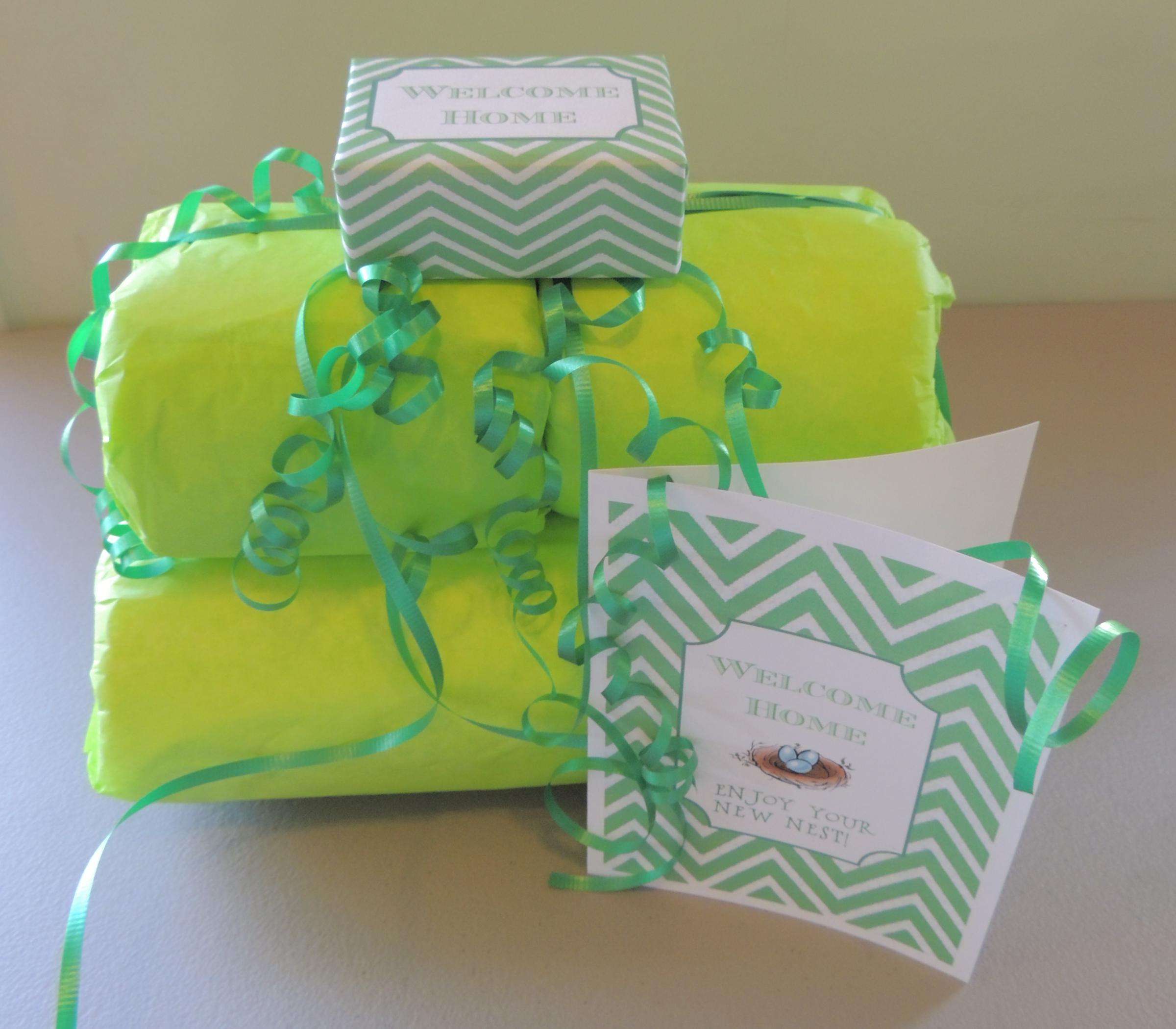 Welcome To New Home Gifts Part - 22: Housewarming Gift Tutorial And Printable U2013 Premier Residential