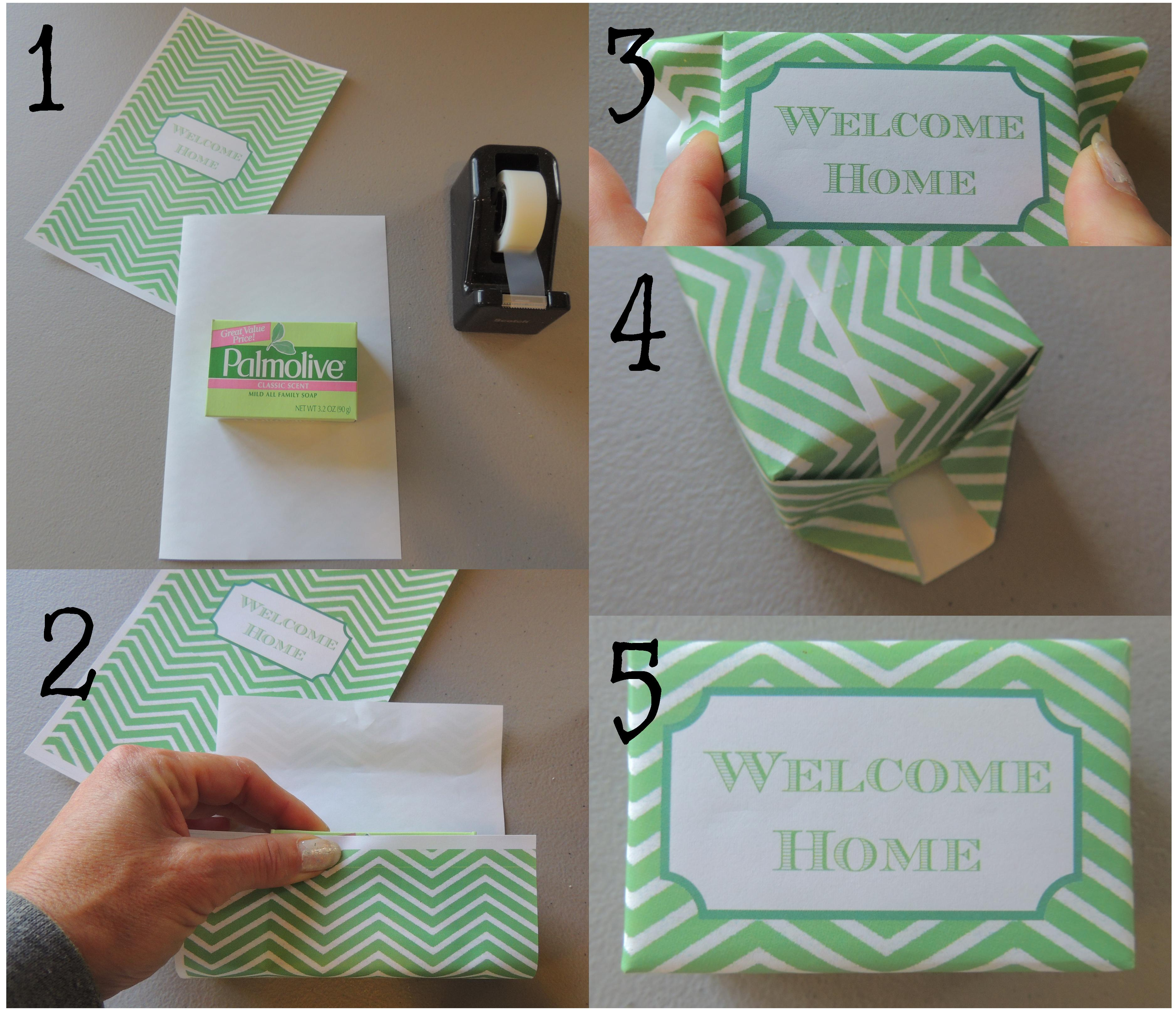 Housewarming Gift |Tutorial and Printable – Premier Residential