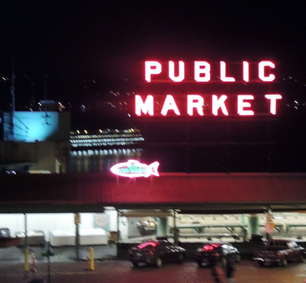 Out and About| Seattle Waterfront and Pike Place Market 154